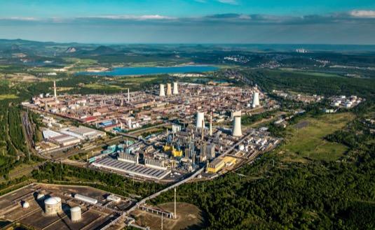 ORLEN Unipetrol chce investovat 30 mld. korun do zelených projektů a prodávat elektřinu, věří vodíku