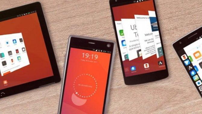 Výrobce prvního telefonu sUbuntu zkrachoval, Haiku má vývojáře na plný úvazek