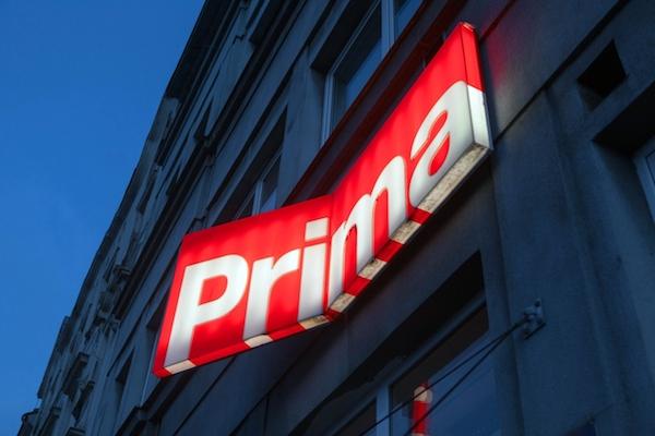 Prima Show bude dalším kanálem televize Prima