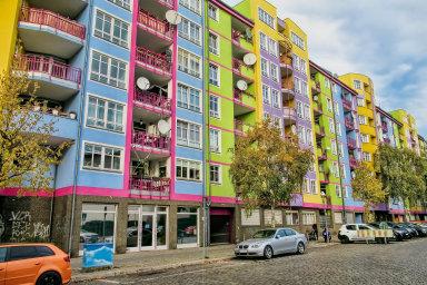Berlín koupí za 2,5 miliardy eur 15 tisíc bytů. Chce tak zpomalit zvyšování nájmů