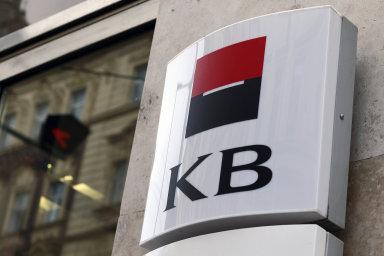 Čistý zisk českých bank v letošním prvním pololetí meziročně stoupl o 4,5 miliardy