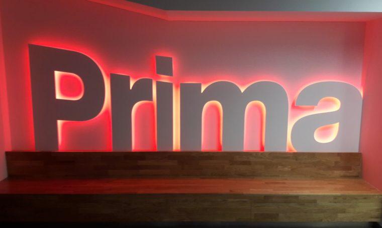 Televize Prima získala další podíl ve ztrátovém byznysu