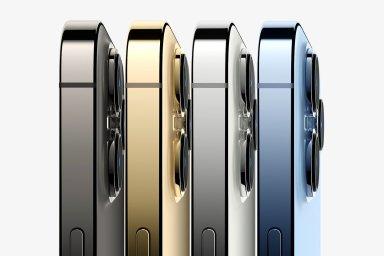 Týden s technologiemi: Zpomalení procesorů od Applu, problémy s hodinkami a falešná potvrzení o očkování