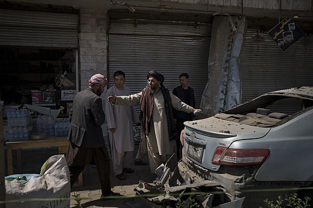 Druhý víkendový útok v afghánském Dželálábádu, bomba usmrtila pět lidí