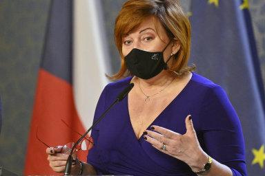 Ministryně Schillerová nechce prudké zvyšování sazeb. ČNB se ale nemůže řídit pokyny politiků, reaguje Rusnok