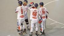 """Češi opět vládnou světovému inline hokeji, ve finále nadělili Kanadě """"sedmičku"""""""