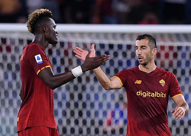 ONLINE: Barák v akci proti AS Řím, následuje šlágr Juventus - AC Milán