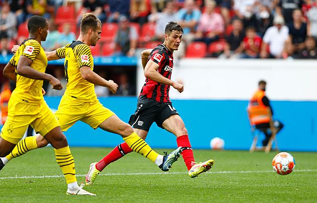 ONLINE: Schick nastupuje proti Stuttgartu, trefí se počtvrté v řadě?