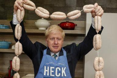 Růst cen zemního plynu dopadá na britské potravináře a výrobce masa. Chybí CO2 používaný na jatkách a při balení potravin