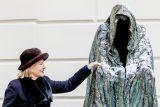 Sochařka českého původu Anna Chromy zemřela v Monaku. Bylo jí 81 let