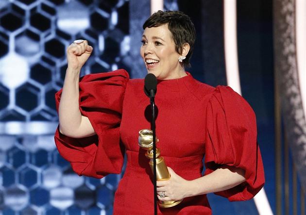 Vyhraje Koruna a Ted Laso? Televizní Emmy čeká noc ve stanu s rouškami