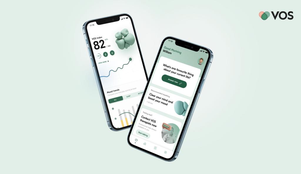 Zdraví na prvním místě. Qusion se zaměří především na aplikaci Vos.health, účastní se s ní i amerického akcelerátoru