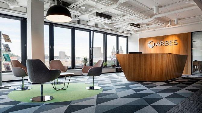 Arbes Technologies kupuje většinu v Crede Experto Praha, vznikne velký bankovní hráč