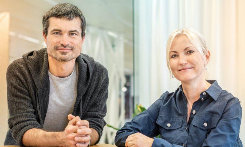 Rockaway startuje nový venture fond s cílovou velikostí 100 milionů eur
