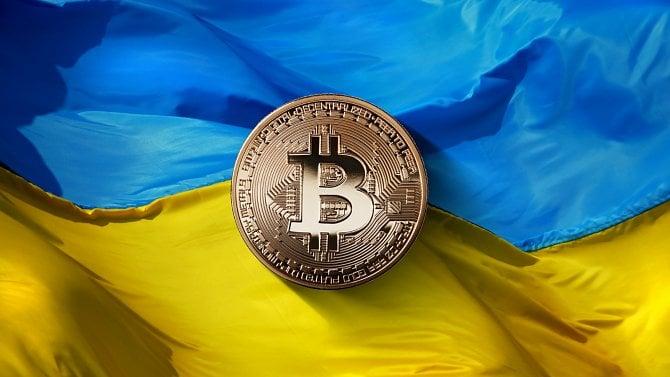 Ukrajina jako další vřadě aneb Když se státy smiřují skryptoměnami