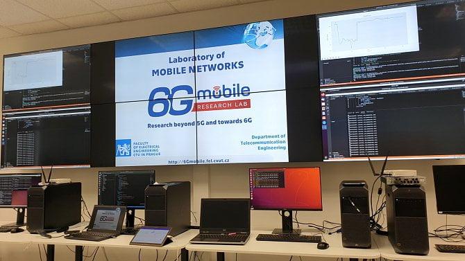 Vědci z FEL ČVUT zkoumají využití strojového učení při řízení 6G sítí