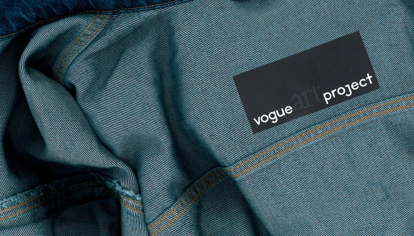 Vyhrajte džínovou bundu made in Vogue CS!
