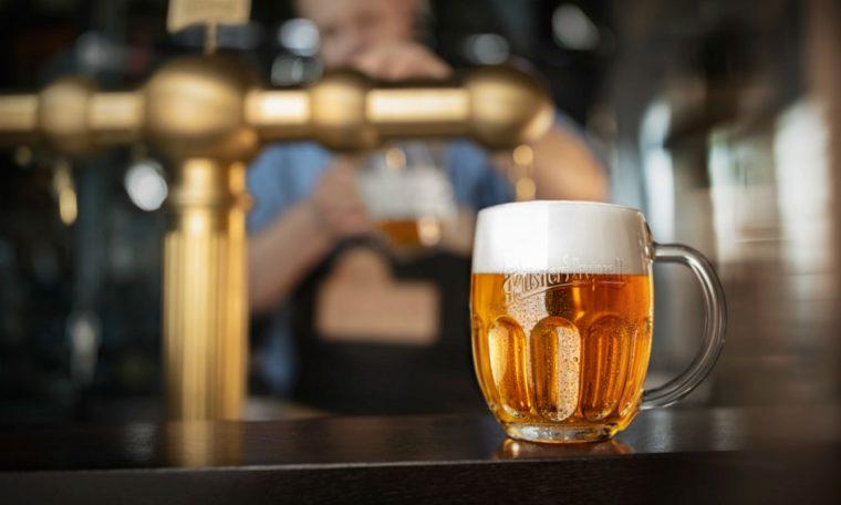 Mediální agentura Starcom (Publicis) získala lukrativního klienta, velký pivovar