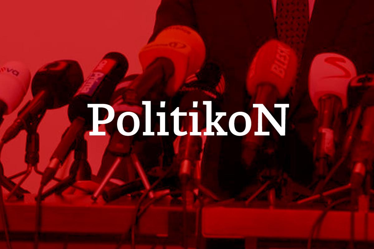 PolitikoN: Dva týdny do voleb. Špičky české vlády otevřely podchod pro chodce