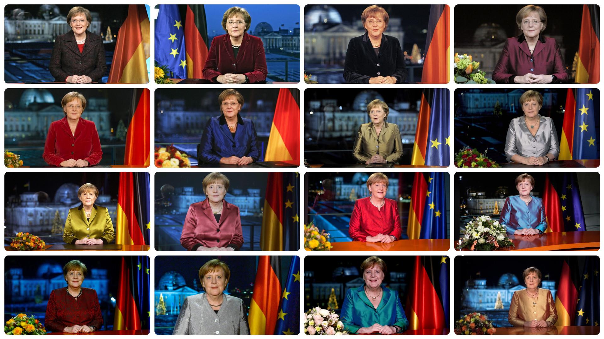 Auf Wiedersehen, Angela: kancléřka Merkelová se po 16letech loučí