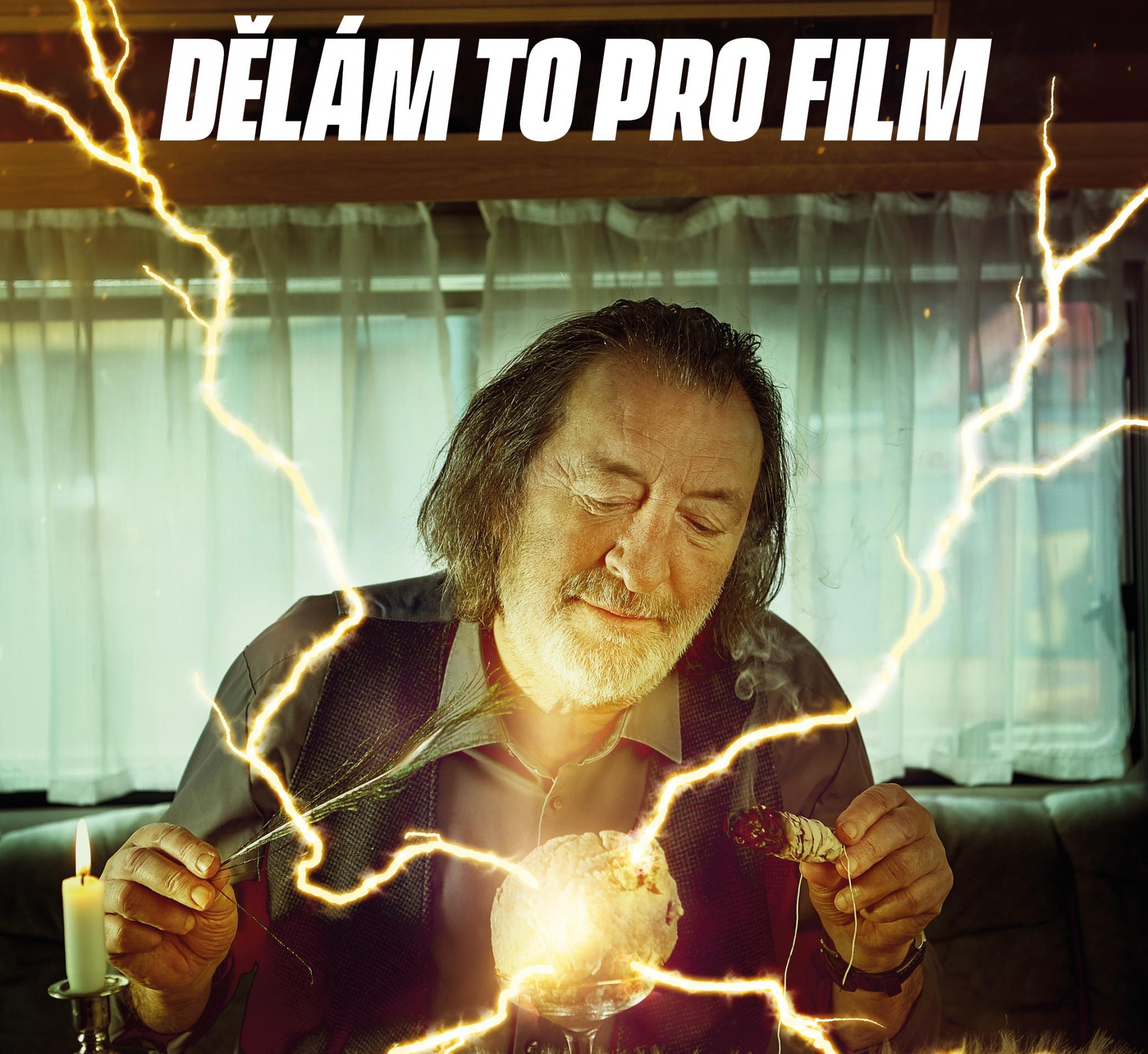 Plzeň se proměnila vměsto filmu. Tak už jdeme do Finále