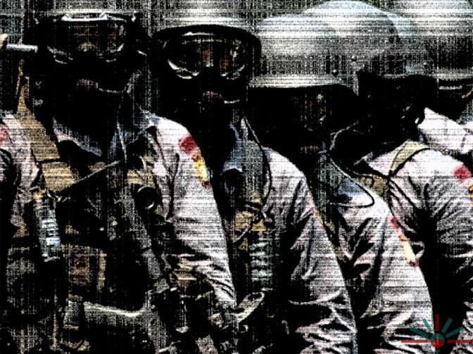 Indonésie a20let teroru: největší muslimskou zemi neprobudilo 11.září. Až masakr vráji