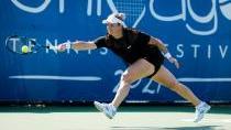 Comeback Clijstersové neměl dlouhého trvání, v Chicagu skončila v prvním kole