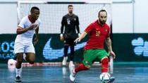 Čtvrtfinále ve znamení famózních obratů. O medaile si zahraje Portugalsko a Kazachstán