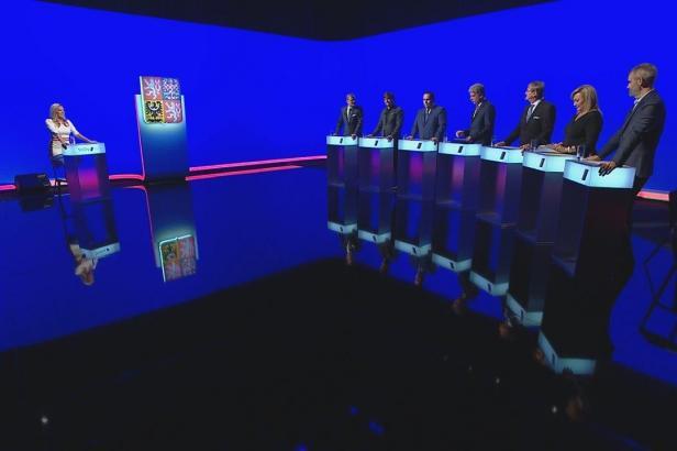 Lídři Jihomoravského kraje debatovali o tom, co se musí změnit v české justici