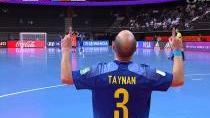 Sestřih čtvrtfinále Írán – Kazachstán