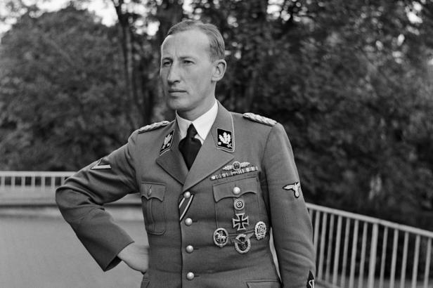 Seznamy popravených v ulicích a nacistický teror. Česko si připomíná nejtemnější období novodobé historie