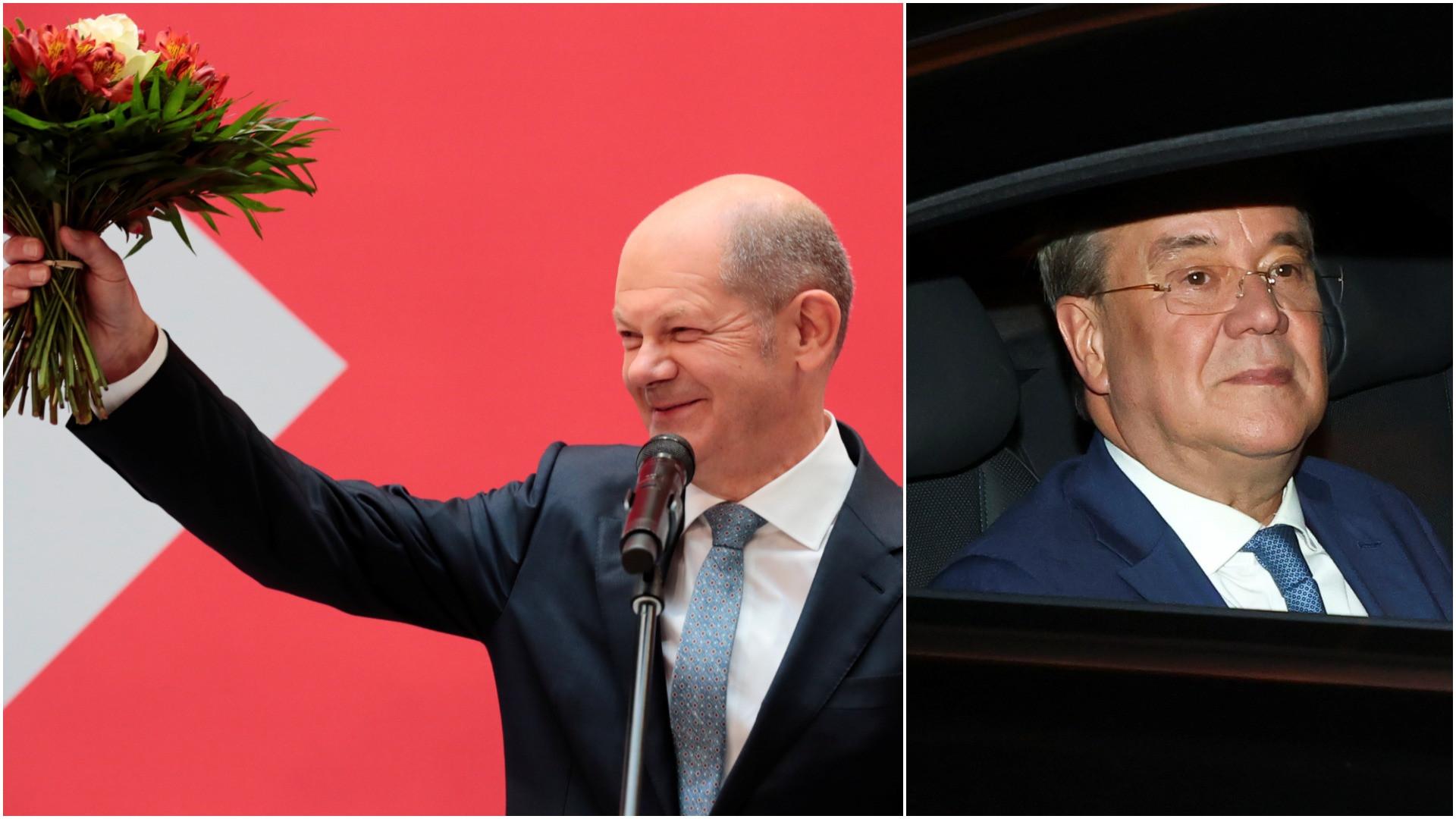 Němce čekají dlouhá koaliční jednání. Kancléřem chtějí být dva. Sestaví semafor, nebo Jamajku?