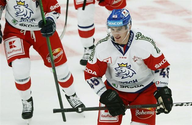 Sedlákovy góly porážku hokejistů Čeljabinsku neodvrátily