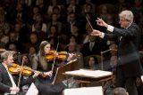Symfonický orchestr Českého rozhlasu zahájí v Rudolfinu svou 95. sezonu. Zazní Othello i Svěcení jara