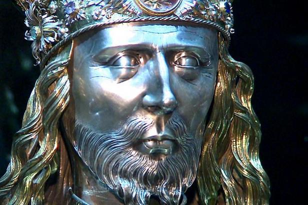 Česko si připomene svatého Václava, otevře se zrekonstruovaná bazilika ve Staré Boleslavi