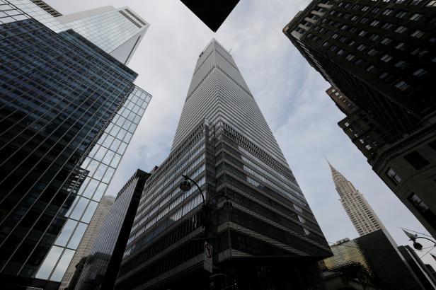 Čeští vývojáři pronikli v USA vysoko. Jejich aplikace slouží ve čtvrtém nejvyšším mrakodrapu na Manhattanu