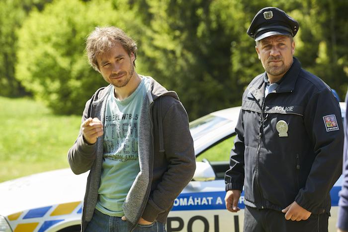 Policie Modrava v pátek opět na čele s více než milionem