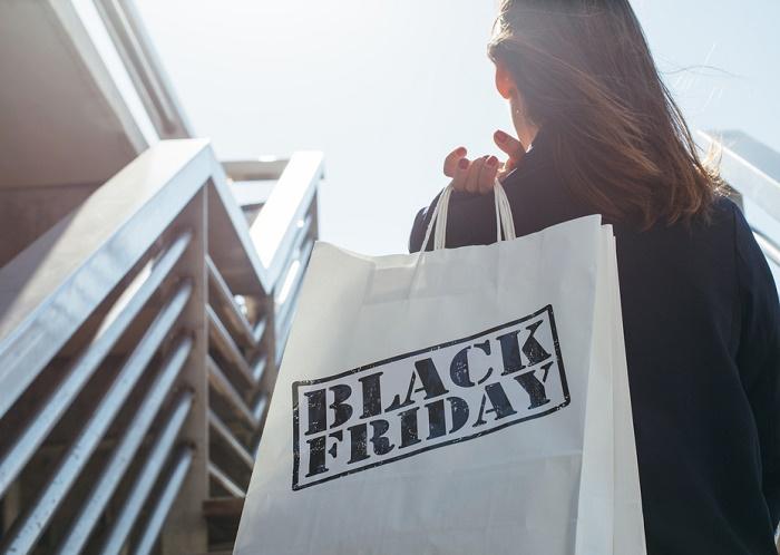 Sedm tipů, jak se připravit na Black Friday