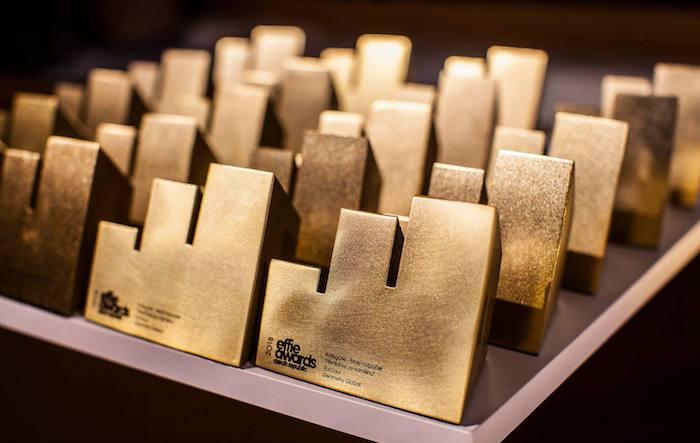 Shortlist Effie: Nejvíce nominací mají McCann a Ogilvy