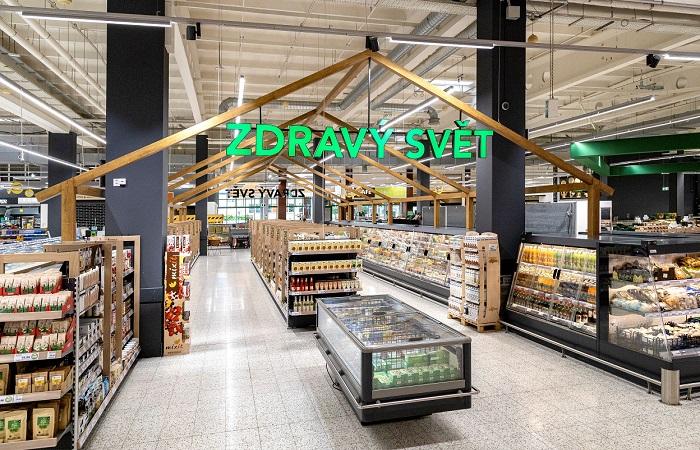 Globus zavádí nový koncept hypermarketů