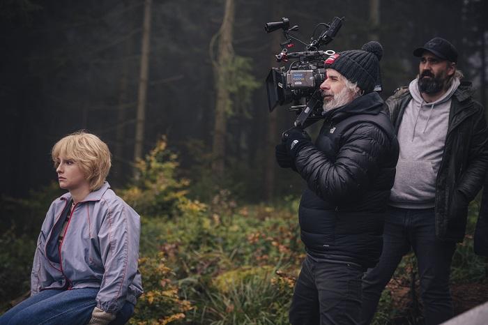 Nova točí pro Voyo minisérii Iveta, pro HBO Max vzniká slovenský seriál
