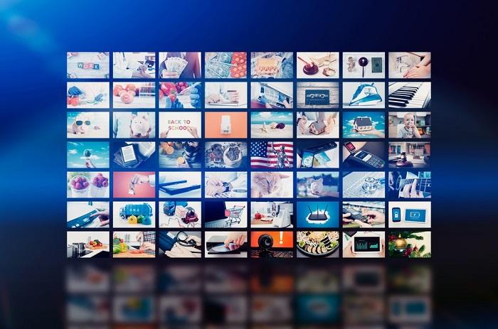 Objem televizních GRP za tři čtvrtletí je vyšší než loni