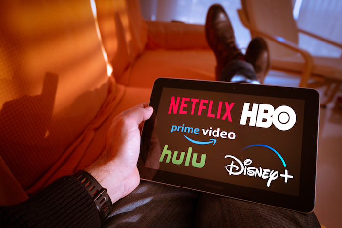 Atmedia: Za video na vyžádání platí v Česku 28 % TV diváků