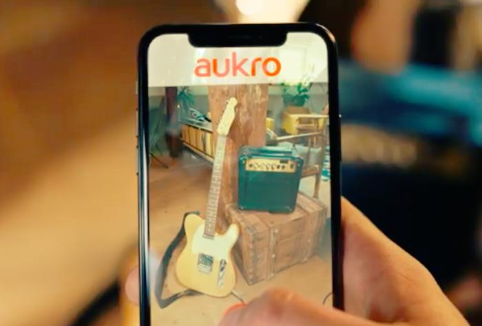"""Aukro dává v dlouhodobé kampani """"věcem nový život"""""""