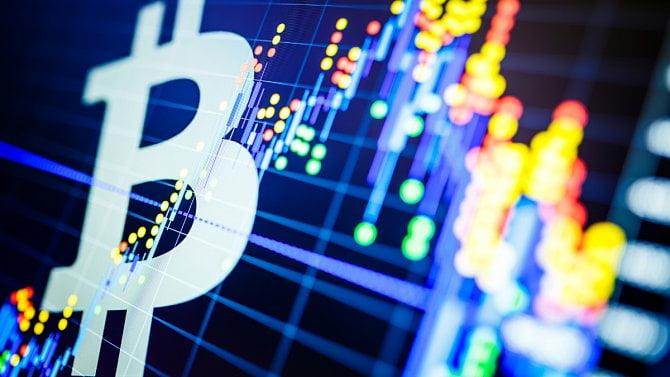 Na newyorské burze měl úspěšný debut první ETF fond založený na bitcoinových futures