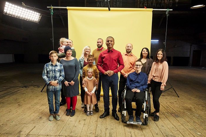 TV Nova opět kampaní podporuje nadaci Dobrý anděl