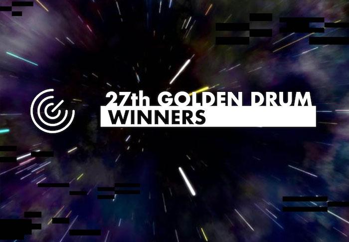 Z Golden Drum vezou cenu McCann a DDB