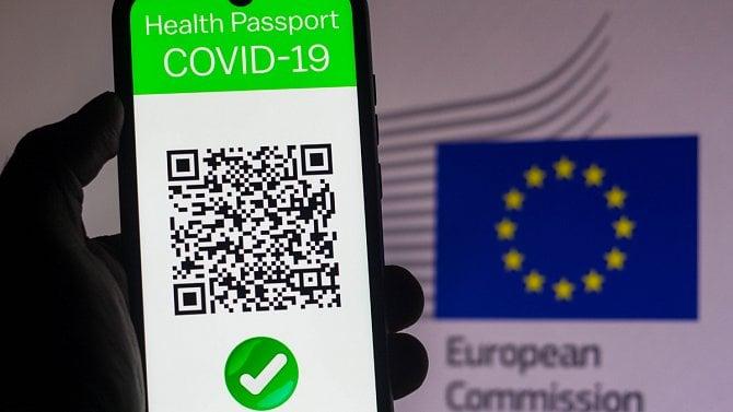 Od 1.června si můžete zřídit covid pas. Kčemu je a kdo ho může mít?