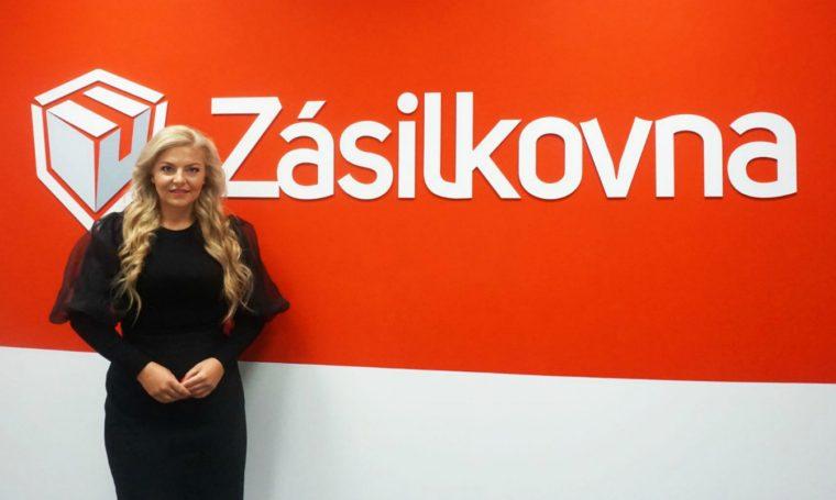 Logistická firma Zásilkovna získala slušný balík peněz
