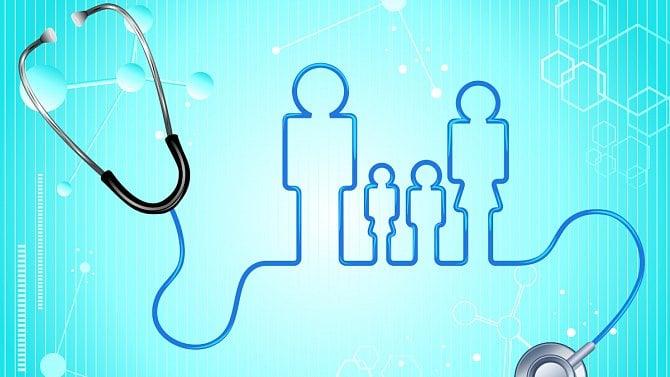 Velký přehled: Co všechno zařídíte ve své zdravotní pojišťovně online